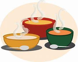 Image result for soup clip art