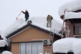 雪下ろし に対する画像結果