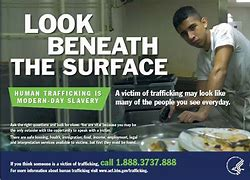 Image result for free pics labor trafficking