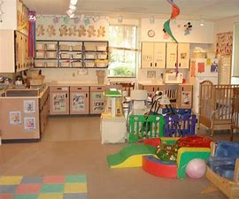 Image result for free picture of daycare room