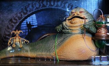 Image result for images jabba the hut
