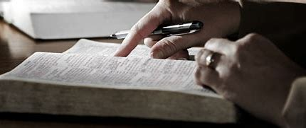 Image result for free ;picture of studying the bible