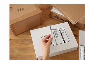 Image result for avery shipping labels printed