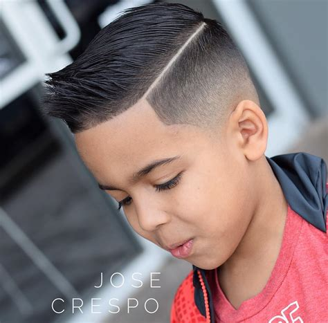 best gorgeous kids boys haircuts for