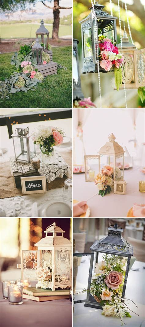 creative ideas to add vintage charm to your wedding