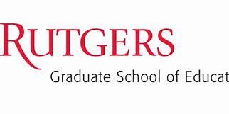 Image result for rutgers logo education