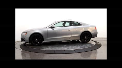 audi a t quattro premium plus coupe youtube