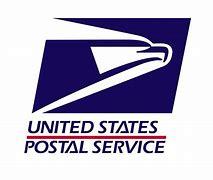 Image result for usps logo