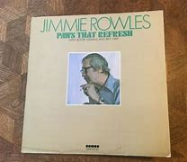 Image result for jimmy rowles paws that referesh