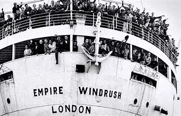 Image result for windrush images