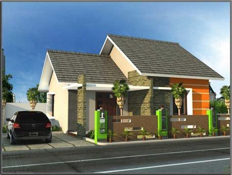 gambar atap rumah minimalis model atap rumah di