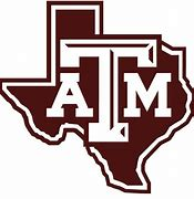Image result for Texas A&M State Logo