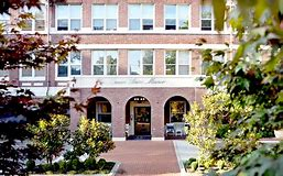 Image result for queen anne manor building