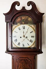 Image result for free picture of clock grandfather