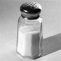 Image result for salt shaker