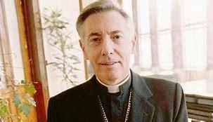 Resultado de imagen de arzobispo aguer