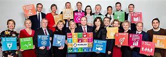 Bildresultat för agenda 2030 globala 17 mål