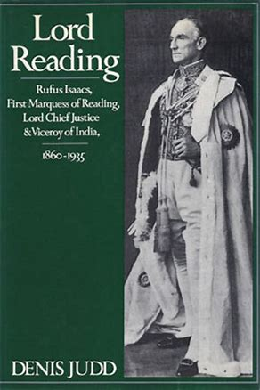 Image result for lord reading viceroy of india images