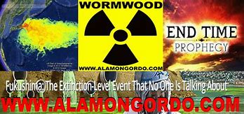 Image result for wormwood the bible gif