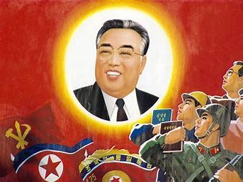 Image result for kim il-sung images