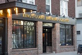Image result for KINGS COURT BREW