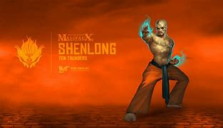 Image result for shenlong malifaux