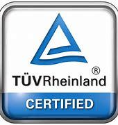 Image result for Tuv Certification Logo