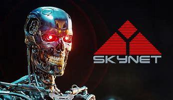 Image result for skynet