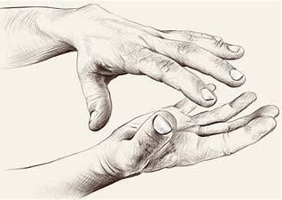 Résultat d'images pour image mains therapie manuelle