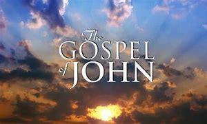 Image result for free pics of gospel of john