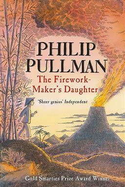 Image result for the firework maker's daughter