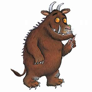 Image result for the gruffalo