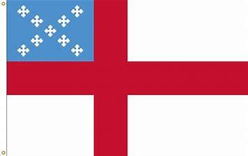 Image result for images episcopal flag