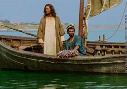 Image result for bing free pics jesus with peter son of god