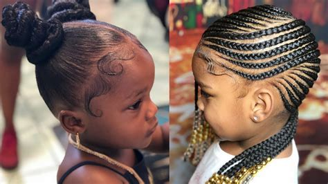 amazing hairstyles for kids compilation braids