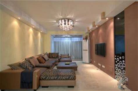 decorate a long narrow room lovetoknow