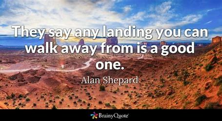 Image result for stick the landing quotes