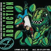 Image result for pipeworks mint truffle abduction