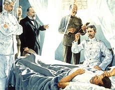 Image result for Dr. Walter Reed yellow fever.
