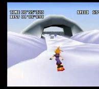 ff7 スノーボード に対する画像結果