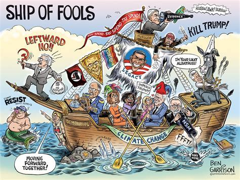 Image result for he ship of fools