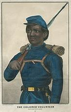 Image result for civil war black soldiers