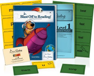 Image result for all about reading level one