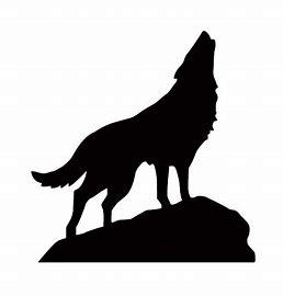 狼の遠吠え画像 に対する画像結果