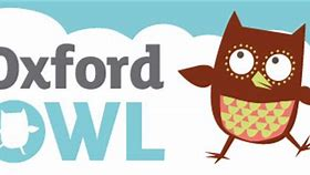 Image result for oxford owl logo