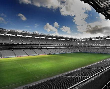 Image result for croke aprk