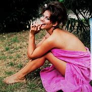 Résultat d'images pour Claudia Cardinale