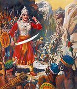Image result for rani durgavati