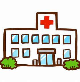 病院イラスト無料かわいい に対する画像結果
