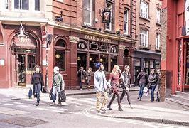 Image result for người đi đường